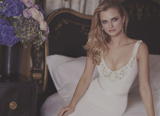 CAROLINE CASTIGLIANO BRIDAL INSPIRATION EVENING