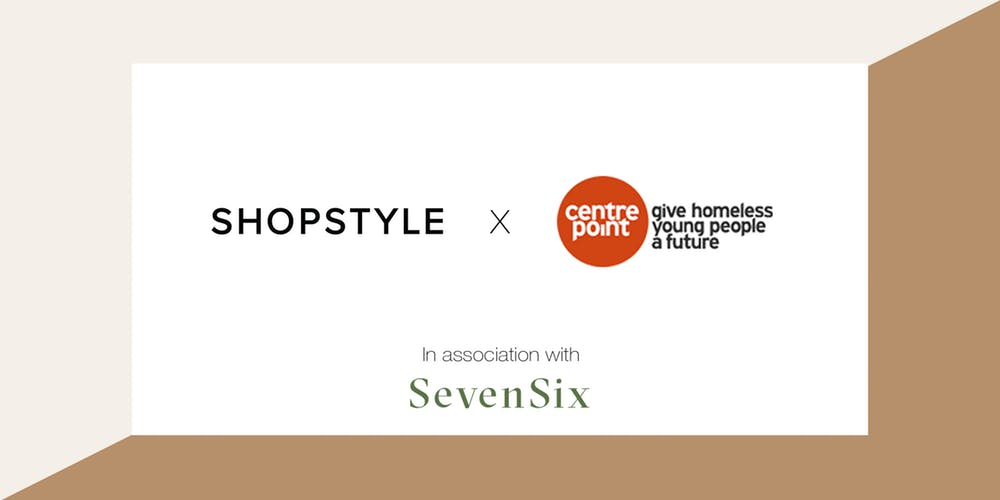 ShopStyle x Centrepoint Charity Clothing Sale
