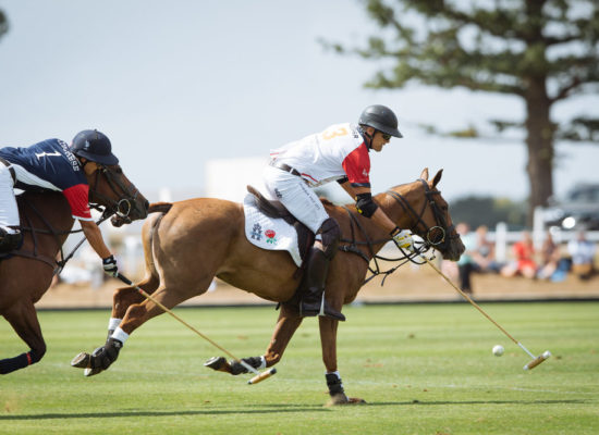 Hurlingham Polo International Day