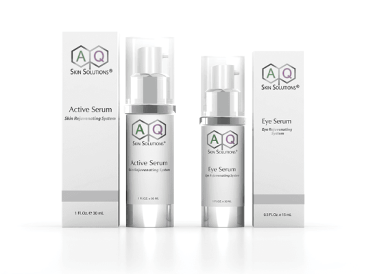 AQ Skin Solutions Manchester Influencer Lunch