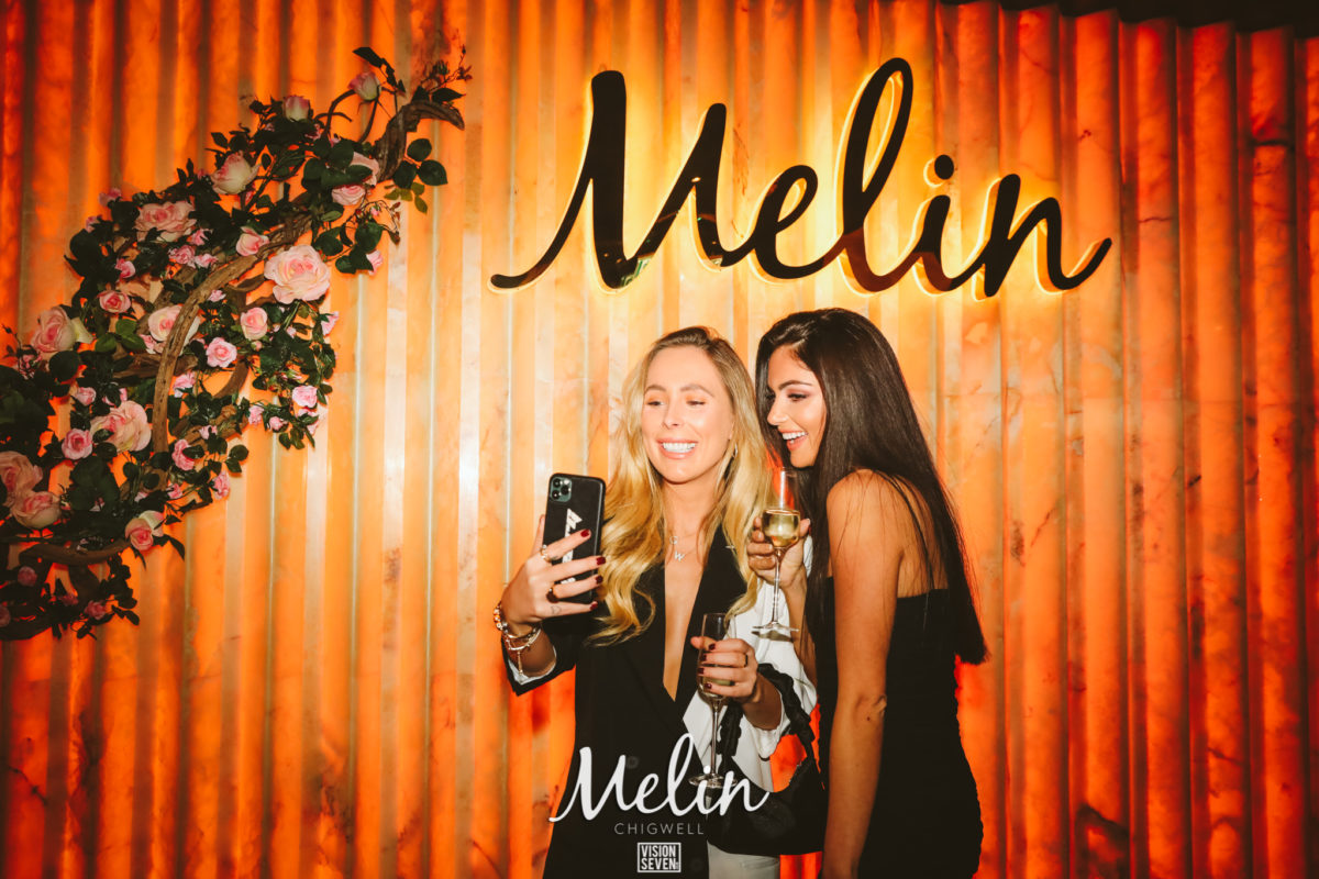 MELIN LAUNCH PARTY GALLERY