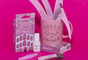 GIFTED ELEGANT TOUCH AT-HOME MANI GOODIE BAG