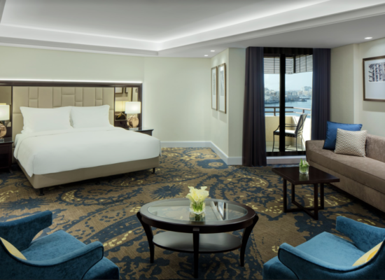 Complimentary Dubai stay with Raddison Blu