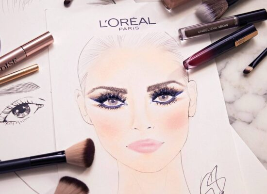 JOIN THE L'OREAL PARIS VIP MAKEUP GIFTING LIST!